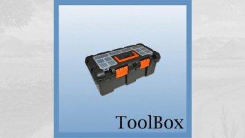 ToolBox v0.0.0.1 fs19