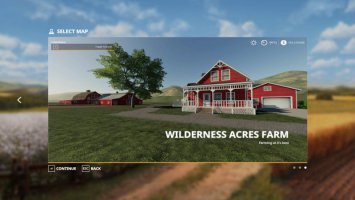 Wilderness Acres Farm tractors-fs17