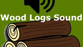 Wood Logs Sound fs17