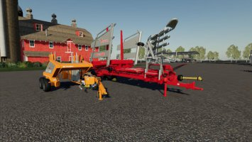 Arcusin Pack for FS19