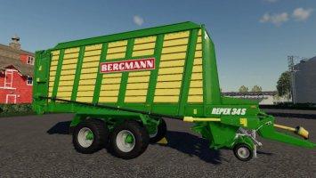 Bergmann Repex 34S fs19