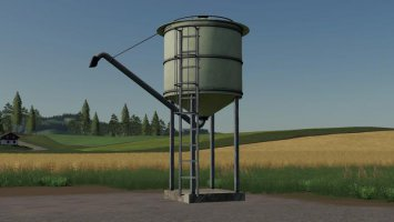 Buy All Fruits Silo