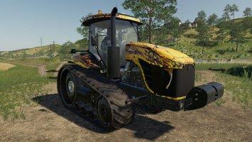 Challenger MT700E Field Viper v1.0.0.1