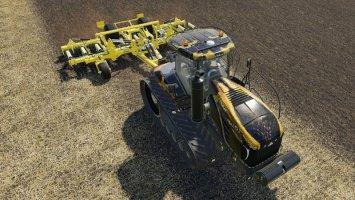 Challenger MT800E Field Python fs19