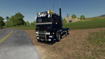 DAF 105 XF Truck fs19