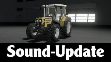 [FBM Team] Hürlimann H 488 (Sound-Update) fs19