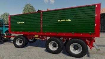 Fortuna K270
