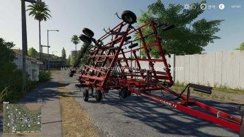 FS19 Case IH Tiger mate 200 v1.0 tractors-fs17
