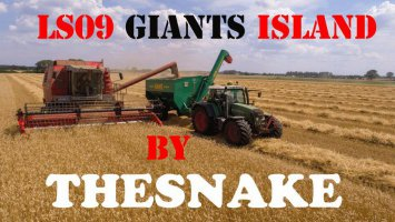 Giants Island LS09 v1.0.5