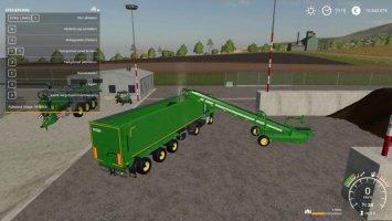 Grimme SL8022 OY MP v19.5 fs19