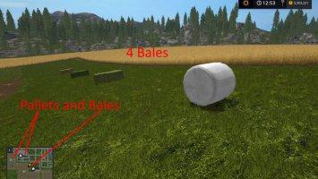 I See Bales FS17
