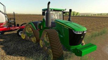 John Deere 9RX beta v0.1 fs19