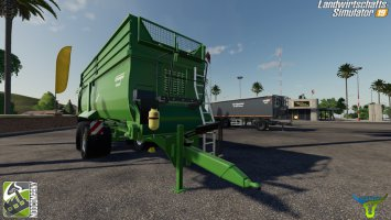 Krampe Trailer Pack by Bonecrusher6 v2.0.1 fs19