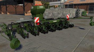 Lemken Azurit 9 FSM-Edition