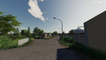 Village Yagodnoe v2.2.1