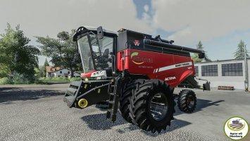 Massey Ferguson Activa 7347 By Agrar eG Oberberg FS19