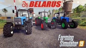 MTZ-1221 Belarus v1.4.3.0