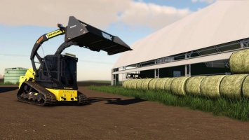 New Holland C232 fs19