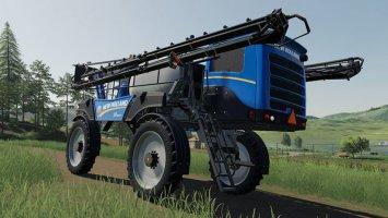 New Holland SP400F v1.0.0.1 fs19
