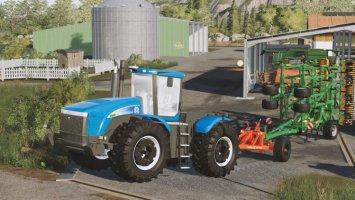 New Holland T9060 fs19