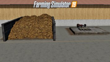 PLACEABLE Buy Liquid manure and manure fs19