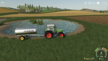 Pond Water Store v1.0.0.1