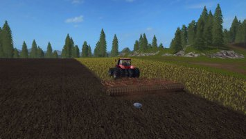 Rock Spawn fs17