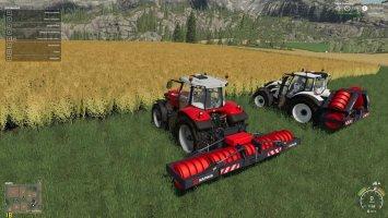 Saphir Stego Roller v1.0.1.0 fs19