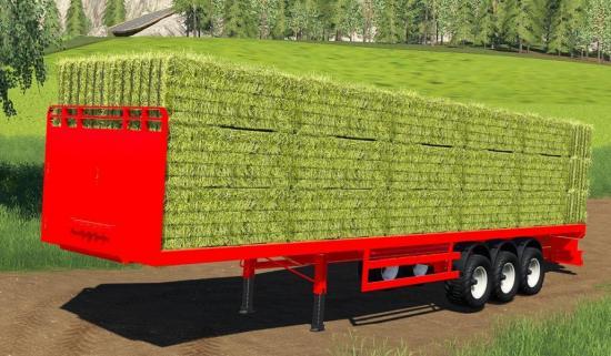 SDC Plateau Autoload - FS19 Mod | Mod for Farming Simulator