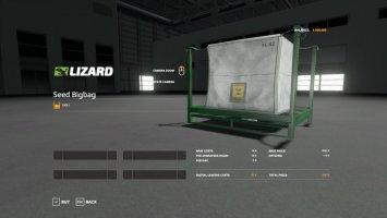 Seed Bags 40000 v1.0.0.4