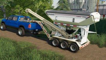 Seed Runner 3755 XL FS19