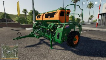 Seeder 75 meters fs19