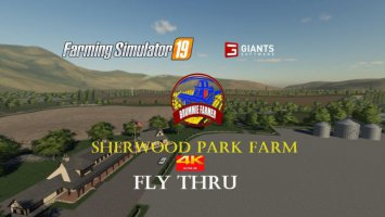 Sherwood Park Farm by Oli5464 v2.0 fs19