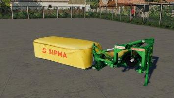 Sipma Preria 1600 fs19