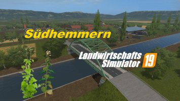 Südhemmern v3.0 Multi Fruit