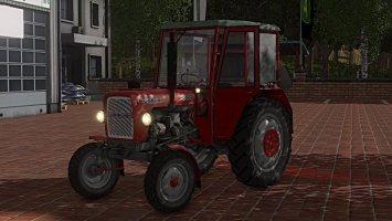 Ursus C330M Nowa Wersja
