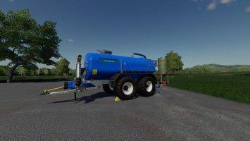 Zunhammer 18500 Milk and Water