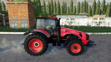 Belarus-4522 V1.1 FS19