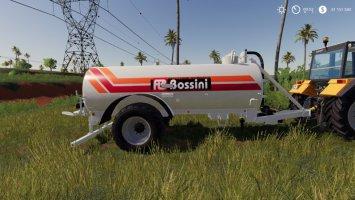 Bossini B100