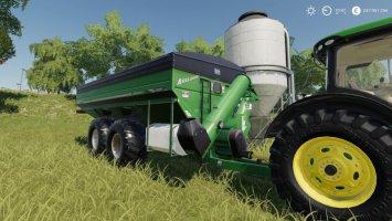 Brent 1594 Grain Cart v2 FS19