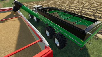Brent Avalanche 1596 fs19