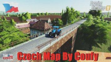 CzechMap V2 edit SkyfyLS