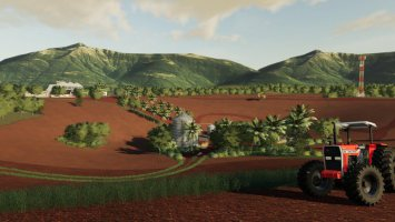 Farm CAMPO VERDE