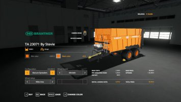 FS19 Mod Pack 3 By Stevie