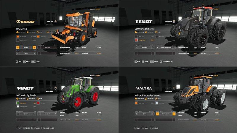 FS19 Mod updates - FS19 Mod   Mod for Farming Simulator 19   LS Portal