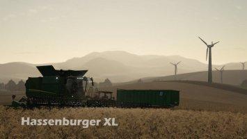 Hassenburger XL