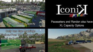 ICONIK TIPPER Pack v3.0