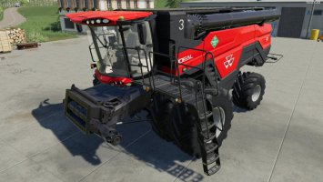 IDEAL COMBINE fs19