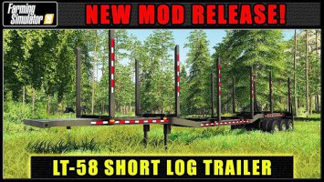 LT-58 ShortLog Trailer V1.0