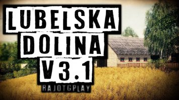 LUBELSKA DOLINA V3.1 FS19